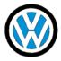 VW logo coloring online car logos coloring pages
